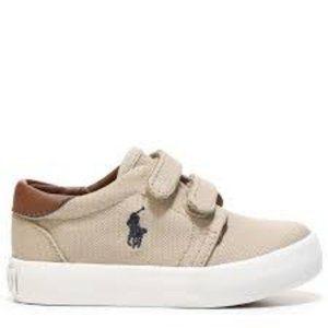 RL Polo Toddler Olan EZ Casual Sneaker